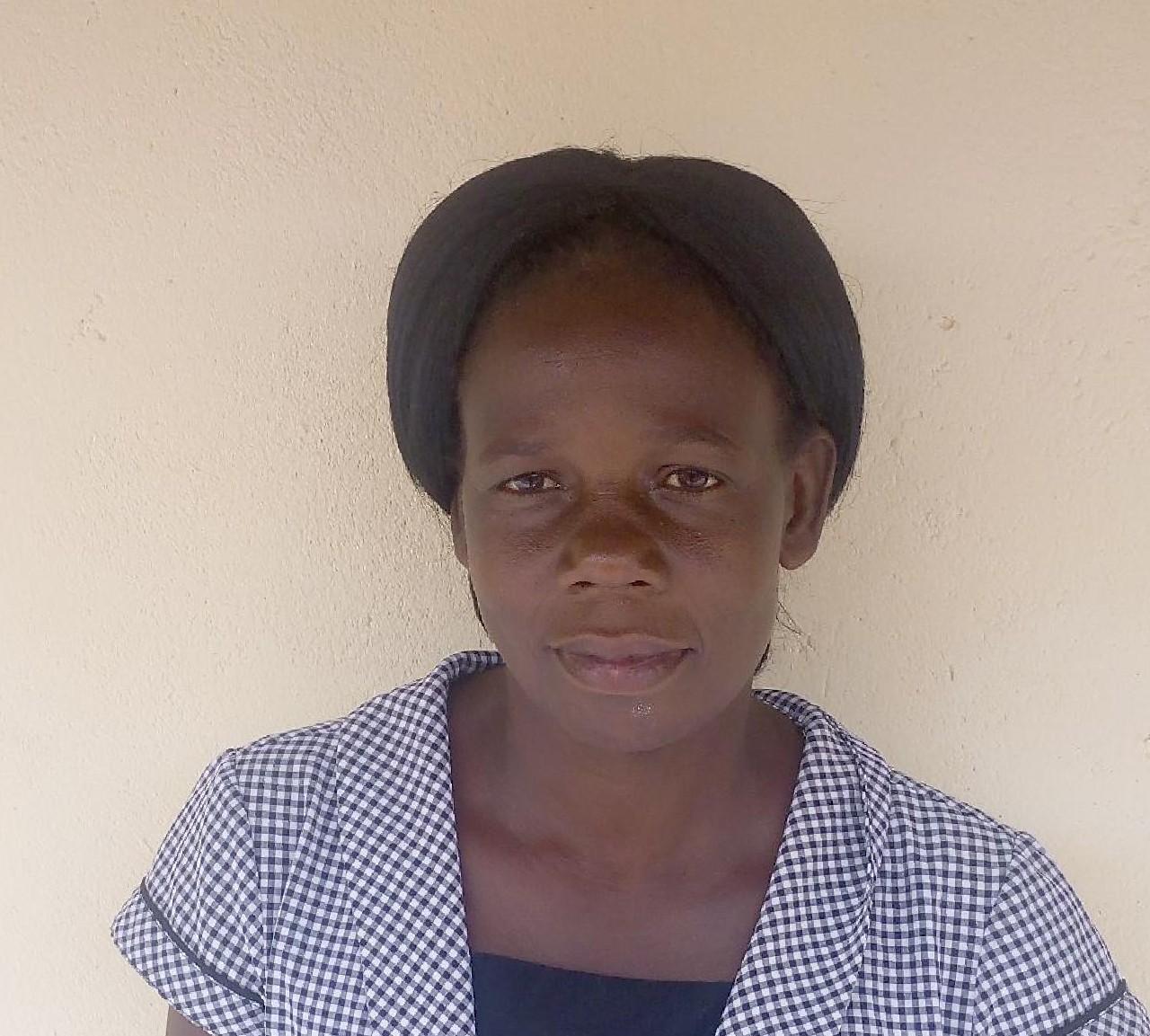 MRS.HELLEN NGESO OTIMBO